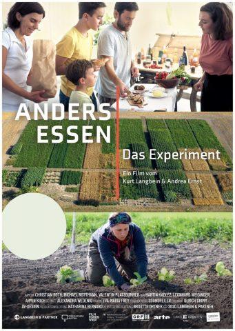 Anders Essen - 2019 Filmposter
