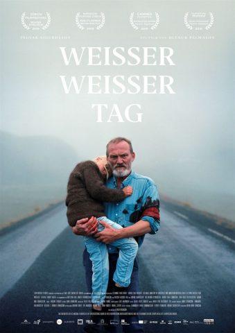 Weißer, weißer Tag - 2019 Filmposter