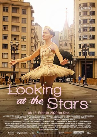 Looking at the Stars - 2017 Filmposter
