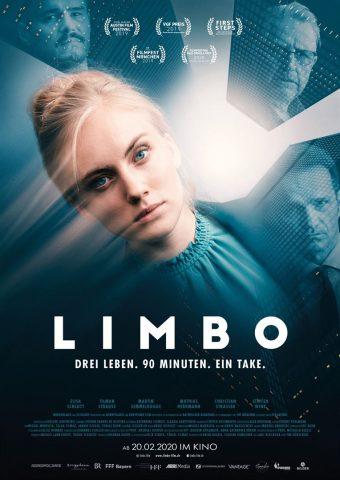 Limbo - 2019 Filmposter