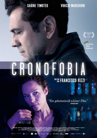Cronofobia - 2019 Filmposter