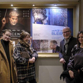Albrecht Schnider - 2019 Premiere im Metropol