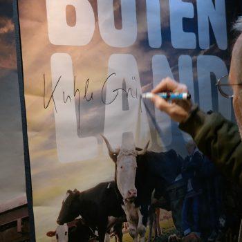 Butenland - Premiere im Metropol 2020