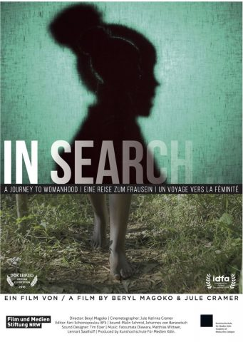 In Search... 2018 Filmposter