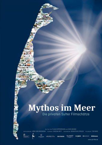 Mythos im Meer - 2019 Filmposter