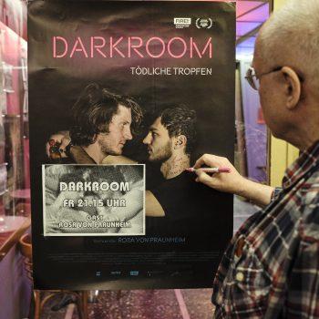 Darkroom - Premiere im Bambi 2020