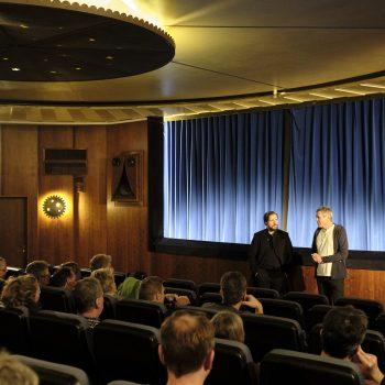 Premiere im Bambi mit Regisseur Wolfgang Pröhl