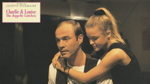 Charlie und Louise - 1994