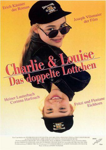 Charlie und Louise - 1994 Filmposter