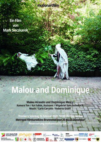 Malou & Dominique - 2019