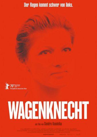 Wagenknecht - 2020 Filmposter