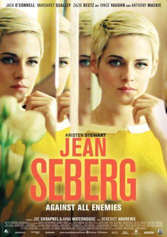 Jean Seberg - 2019 Filmposter