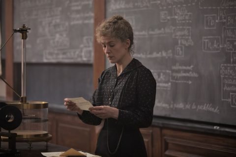 Marie Curie - 2019
