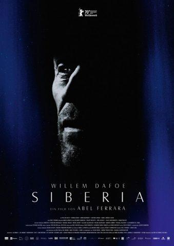 Siberia - 2020 Filmposter
