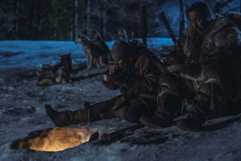 Siberia - 2020
