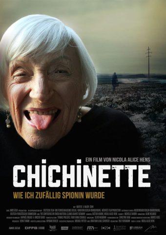 Chichinette - 2018 Filmposter