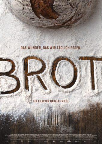 Brot - 2019 Filmposter