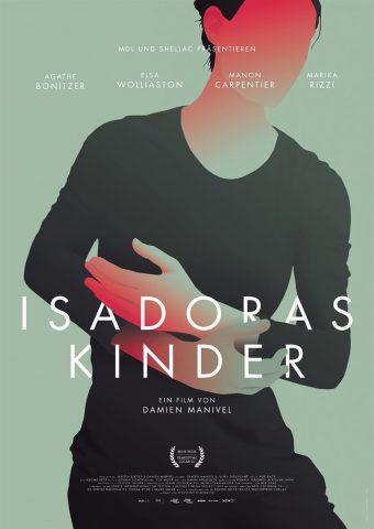 Isadoras Kinder - 2019 Filmposter