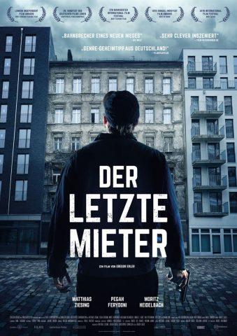 Der letzte Mieter - 2020 Filmposter