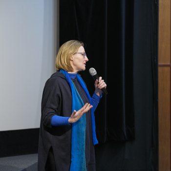 Jenseits des Sichtbaren: Premiere im Metropol 2020