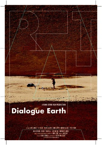 Dialogue Earth - 2018 Filmposter