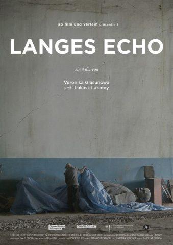 Langes Echo - 2017 Filmposter