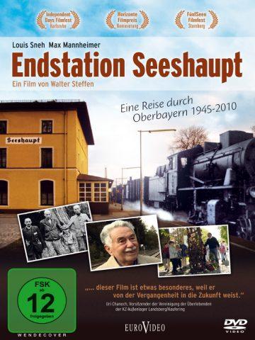Endstation Seehaupt - 2010 Filmposter