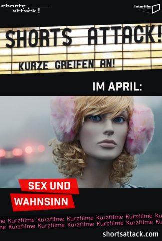 Sex & Wahnsinn - 2018 Filmposter