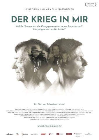 Der Krieg in mir - 2019 Filmposter