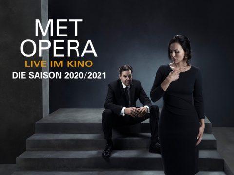 MET Opera 20/21