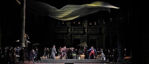 MET 2020/21 Romeo et Juliette