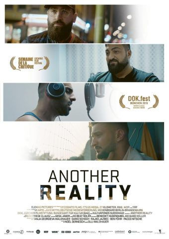 Another Reality - 2019 Filmposter