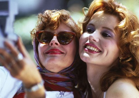 Thelma & Louise - 1991