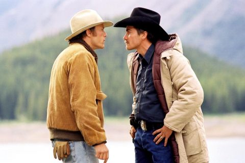 Brokeback Mountain - 2005