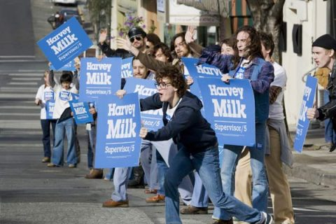 Milk - 2008