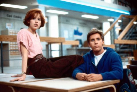 Breakfast Club - 1985