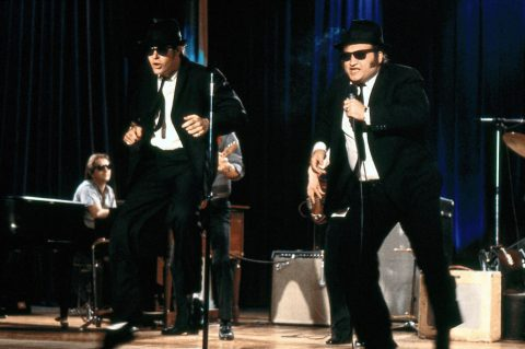 Blues Brothers - 1980