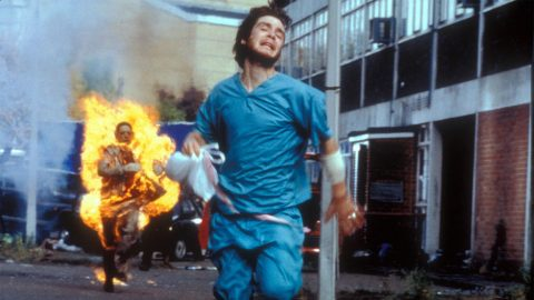 28 Days Later - 2002