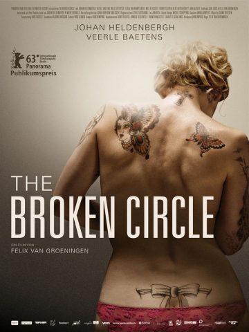 The Broken Circle - 2011 Filmposter