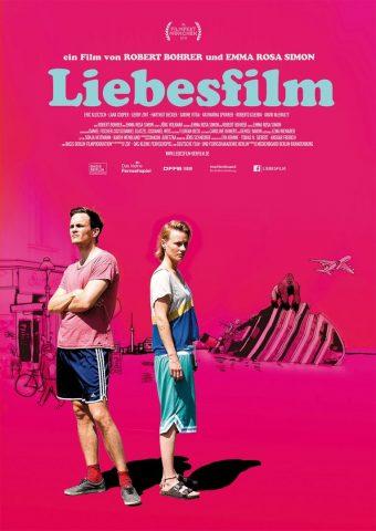 Liebesfilm - 2018 Filmposter