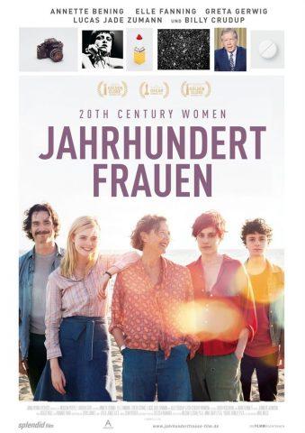 Jahrhundertfrauen - 2016