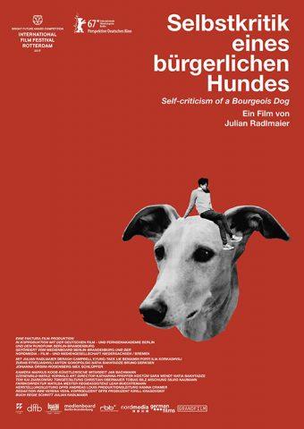 Selbstkritik eines bürgerlichen Hundes - 2017 Filmposter