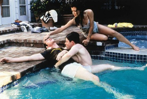 Ferris macht blau - 1986