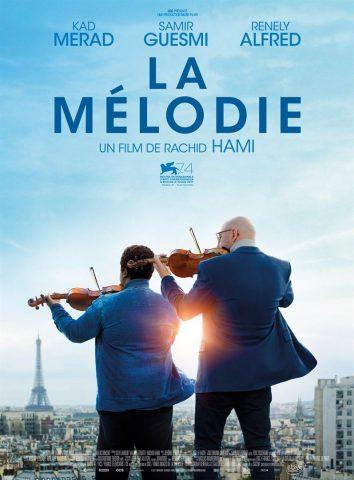 La Mélodie - 2016 Filmposter