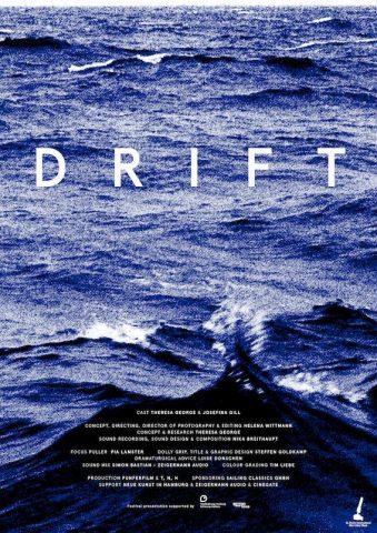 Drift - 2017 Filmposter