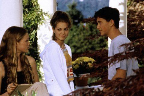 10 Dinge, die ich an dir hasse - 1999