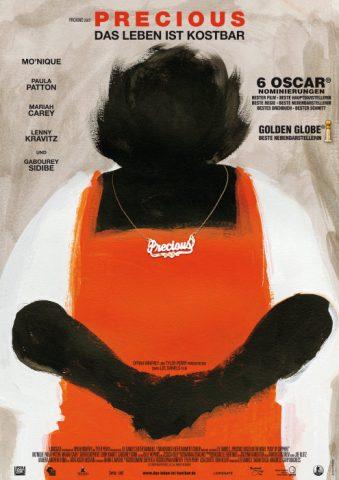Precious - 2009 Filmposter