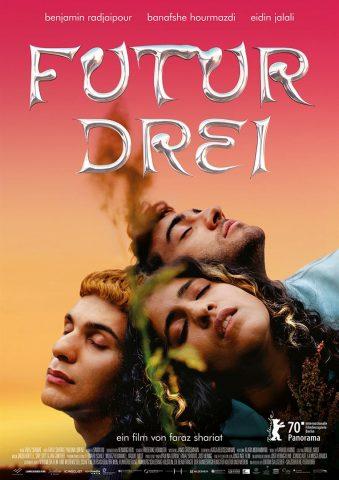 Futur Drei - 2020 Filmposter