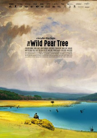 The Wild Pear Tree - 2018 Filmposter