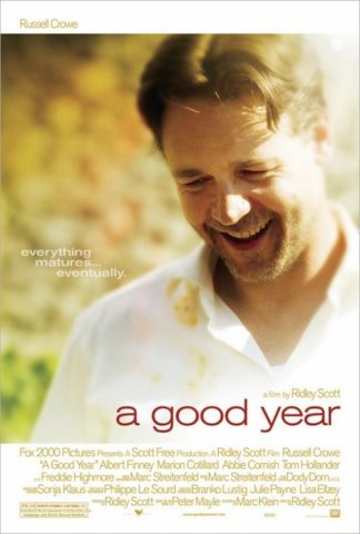 Ein gutes Jahr - 2006 Filmposter